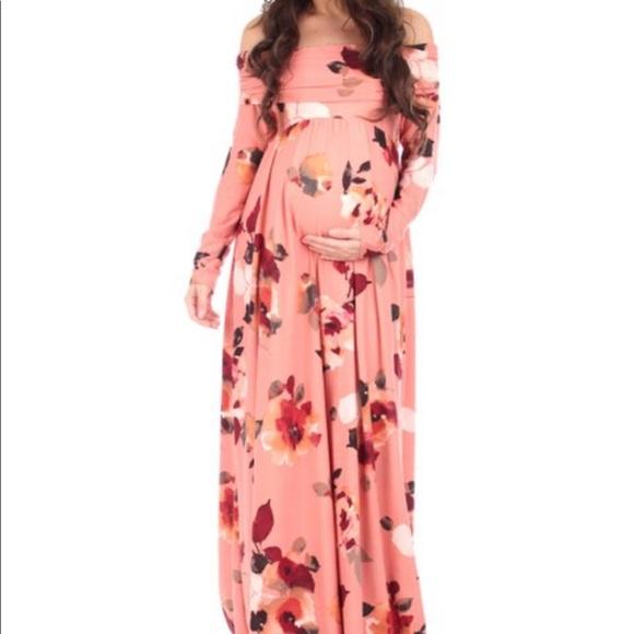 340fa03b8b7ef Mother Bee Maternity Dresses | Maxi Dress | Poshmark